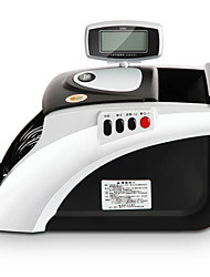 Strength The Itelligent Voice Paper 3908 LCD Shows Counterfeit Detector with Alarm Function