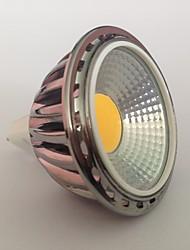 1PCS MR16 1 COB AC12V 5W 450LM Warm White Decorative LED Spotlight