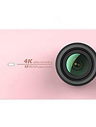 Xiaomi Xiaomi YI 2 Sport cam 2 12MP 1280x960 120fps No ± 2EV CMOS / CCD 32 GB Formato H.264 IngleseScatto singolo / Scatto in sequenza /
