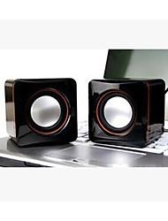 USB Mini 101C Box Portable Car Speaker