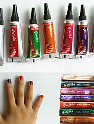7PCS Tatouages Autocollants Autres Non Toxic / TribalHomme / Girl / Femme / Adulte / Boy / Adolescent flash Tattoo Tatouages temporaires