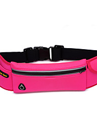 Sports Bag Waist Bag/Waistpack / Cell Phone Bag Multifunctional / Ultra-thin / Close Body / Phone/Iphone Running BagIphone 6/IPhone