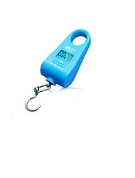 Portable Mini Electronic Scale(Maximum Scale: 20KG,Blue)