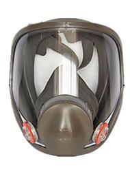3m6800 специальной краской типа всеобъемлющей защиты от пыли маска анти-газ