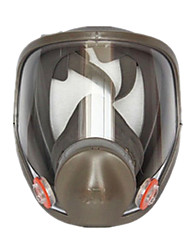 3m6800 paint-tipo especial abrangente anti-poeira máscara anti-gás