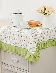 Spring Series Of Polyester/Cotton Towel Cloth