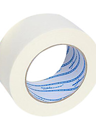Adhesive Tape White Color Other Material Service Equipment Type Five Of A Pack