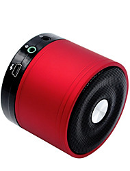 bluetooth speaker / bluetooth draadloze / mini speakers / metal geluid
