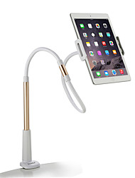 Aluminium Téléphone portable / Tablette Support Pour Universel / iPad / iPad Air / iPad mini 3 / iPad Air 2 Support Ajustable