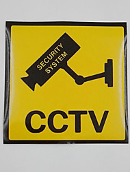 Internal Monitoring Alerts Posted Surveillance Video Surveillance Monitor Prompt Warning Signs Posted Warning