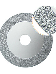 Marble Cutting Diamond Alloy Blades(Specification:100*10 mm)