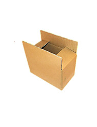 Brown Color Packaging & Shipping Packing Boxes A Pack of Thirty