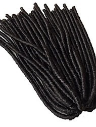 2X Soft Faux Locs Havana Twist Dread Locks Havana Mambo Twist Hair