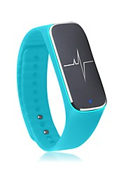 Smart BraceletLong Standby / Distance Tracking / Exercise Log / Multifunction / Health Care / Sports / Wearable /Water