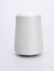 Blanc Polyester 1 pièce