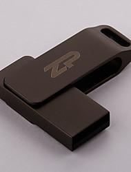 ZP C01 8GB USB 2.0 Resistente ao Choque / Rotativo / Resistente à Água