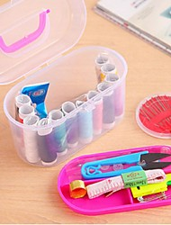 Sewing Tools & Equipment Sewing Box & Storage Plastic