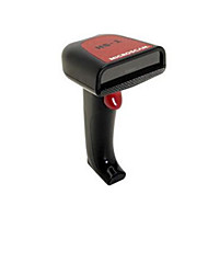 Multiple Stack Bar Code Identification Scanning Gun