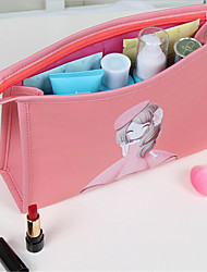 Hand Bag Cartoon Cosmetic Bag Waterproof Bag