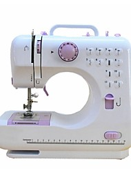 ABS Electronic Sewing Tools & Equipment White