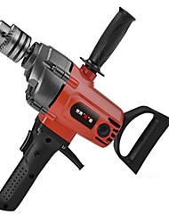 Austrian Ben Sydow Factory Direct Hand Drill Household Electric Drill Drill 1200W Power Industry 2816