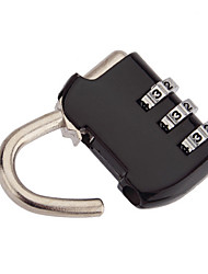 Diary Drawer Combination Lock(Initial Password 000)