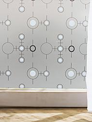 Película para Vidros-Geométrico- ESTILOContemporâneo