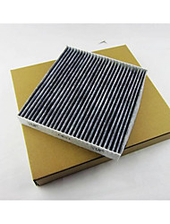 Toyoda Kamimizu Air Conditioning Air Filter Lattice Lattice Corolla Accessories / Fiber