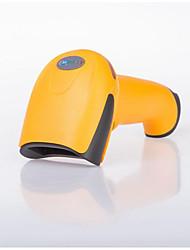 сканер штрих-кодов (5 В постоянного тока; USB печать; скорость: 200 раз / сек)