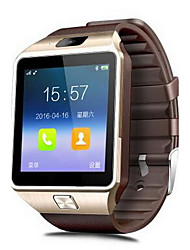 Fashion Men Women DZ Smart Watch Bluetooth Wristwatch for Android