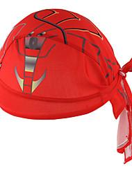 Iron Man Caps Cycling Outdoors Pirates Headband Mountain Road Cycling Sport Cap