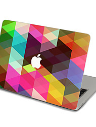 MacBook Front Decal Sticker Imagic Geometric For MacBook Pro 13 15 17, MacBook Air 11 13, MacBook Retina 13 15 12
