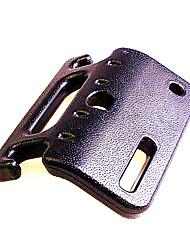 cadeira dobrável com braço de suspensão do carro gancho de segurança do veículo