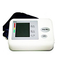 Full Automatic Intelligent Domestic Arm Type Electronic Blood Pressure Meter