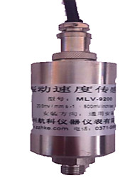 sensor de velocidade de vibração MLV-9200