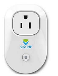 Intelligent Home WIFI Smart Socket Manufacturers To Customize Free APP Smart Socket To Undertake OEM