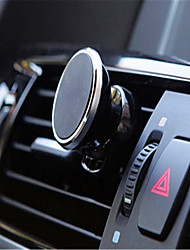 automóvil magnético fuerte bastidor móvil teléfono móvil simple imán estante