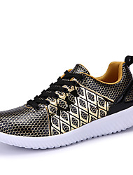 Men's Fashion Shoes Casual/Party & Evening/Student for Sports And Leisure Sneakers Running Shoes
