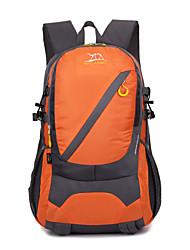 30 L Travel Duffel / Rucksack Camping & Wandern / Reisen Draußen / Leistung Schnell abtrocknend / Staubdicht / tragbar / Multifunktions