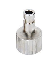 airbrush modelo de conector rápido