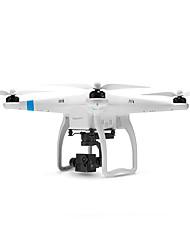 Drohne Keyshare Glint 2 12CH 3 Achsen 2.4G Mit 1080P HD - Kamera Ferngesteuerter QuadrocopterEin Schlüssel Für Die Rückkehr /