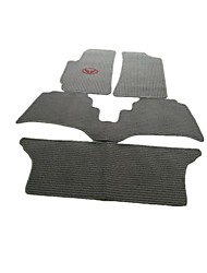 M20 Magic Speed Chase Iveco Bronte A32 Car Special Car Mats Flax
