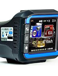 Allwinner 720 x 480 DVR de voiture 2.0 pouces Écran Caméra de Tableau de Bord