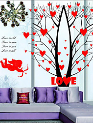 Angel Cupid red Giving Tree