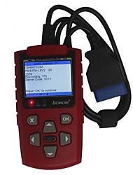 iscancar VAG км ИММО сканер obd2 код