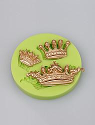 Императорский инструмент для торта для торта с силиконовым эффектом