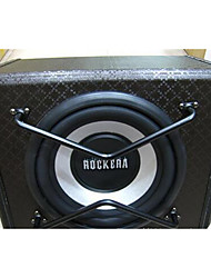 10 Inch High Power Active Bass Cannon Super Shock Sound Quality