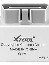 IOBD2 XTool Dual System (IPhone Android) Bluetooth IOBD2 Automotive Fault Computer Detector