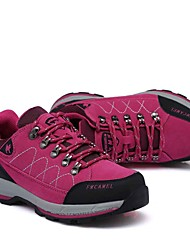 Women's Athletic Shoes Spring / Fall / Winter Work & Safety / Round Toe Suede Outdoor Sport/ Hiking /Walking Shoes