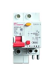 adb1le-1PN c32 DZ47LE-63 disjuntor 1PN 32a